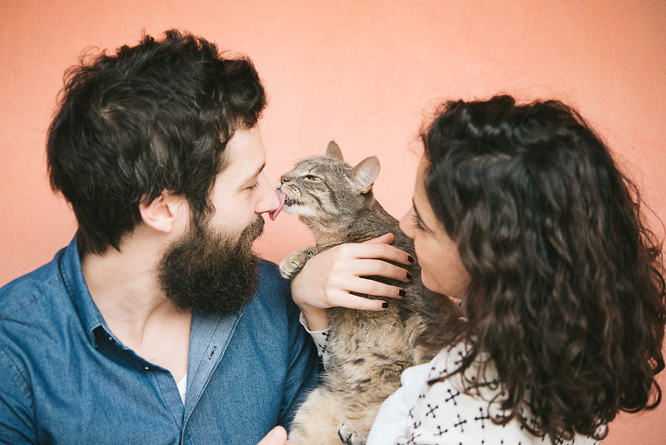 How A New Pet Affects Your Relationship; Next Level Adulting.