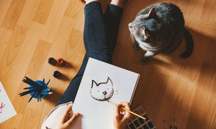 Top 3 Cat Lady Dream Jobs