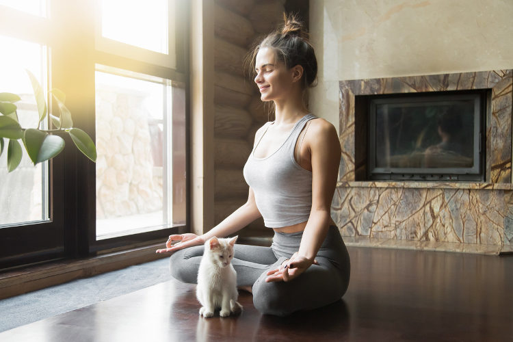 Exploring The Health Benefits of Pet Ownership