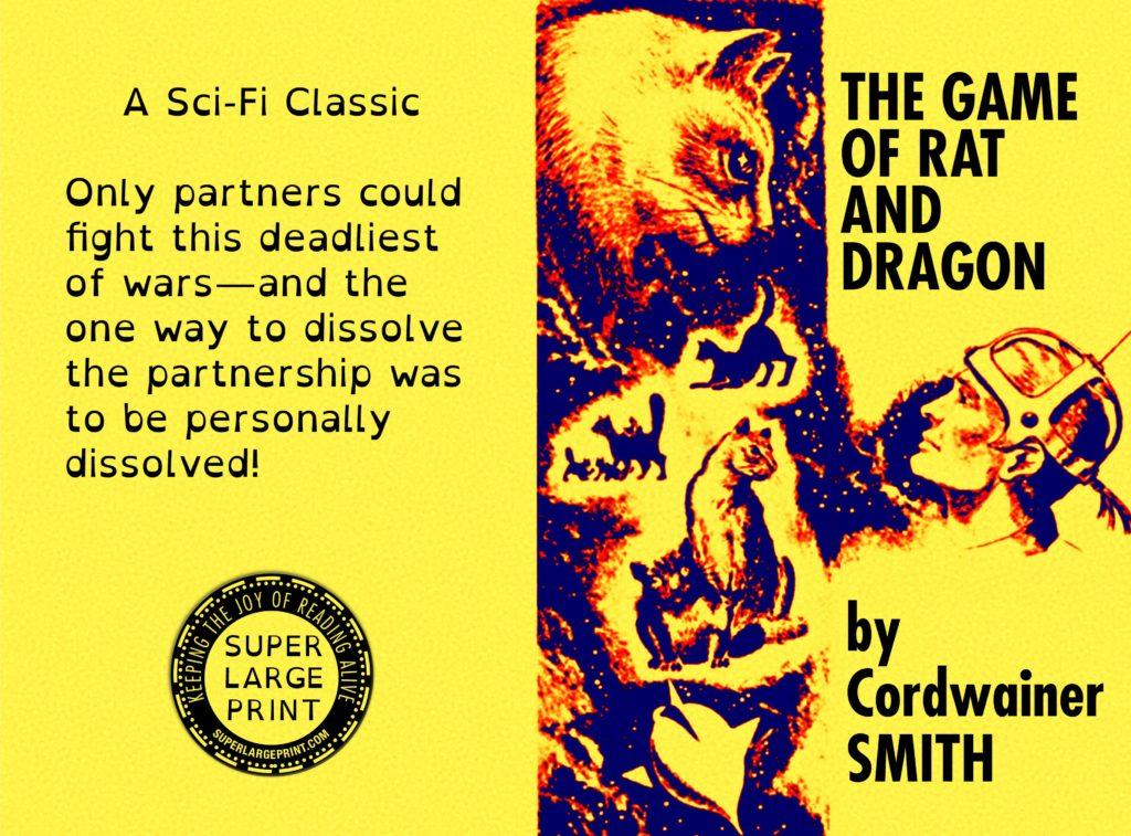 rat and dragon